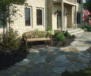 spencer landscaping